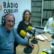radio cubelles esther martinez